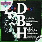 Audio CD Billie Holiday. Lady Day