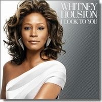 Audio CD Whitney Houston. I Look To You