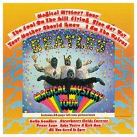 Audio CD The Beatles. Magical Mystery Tour