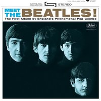 Audio CD The Beatles. Meet The Beatles