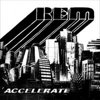 Audio CD R.e.m. Accelerate