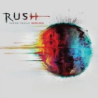 Audio CD Rush. Vapor Trails (Remix)