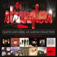 Audio CD The Stranglers. Giants And Gems: An Album Collection