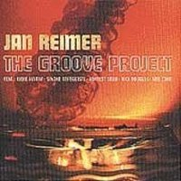 Audio CD Reimer Jan. The Groove Project