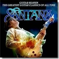 Audio CD Santana. Guitar Heaven: The Greatest Guitar Classics of All Time
