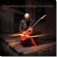 Audio CD Joe Satriani. Unstoppable Momentum