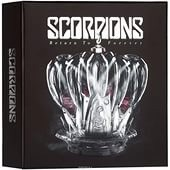 Audio CD Scorpions. Return To Forever