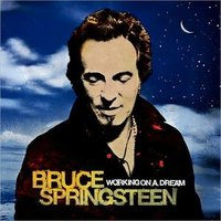 Audio CD Bruce Springsteen. Working On A Dream