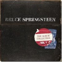 Audio CD Bruce Springsteen. The Album Collection, Vol.1