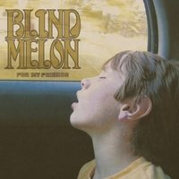 Audio CD Blind Melon. For My Friends