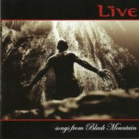 Audio CD Live. Songs from black mountain