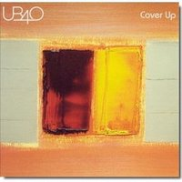 Audio CD UB40. Cover Up