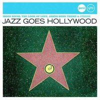 Audio CD Various. Jazz Goes Hollywood