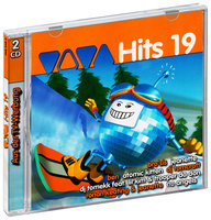 Audio CD Various. VIVA Hits 19