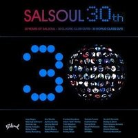 Audio CD Various. Salsoul 30th