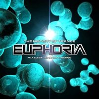 Audio CD Various. The History Of Trance Euphoria