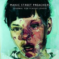 Audio CD Manic Street Preachers. Journal for plague lovers/Book
