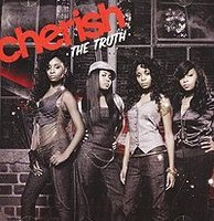 Audio CD Cherish. The Truth