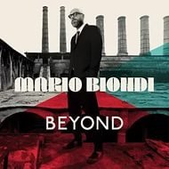 Audio CD Mario Biondi. Beyond