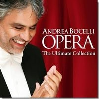 Audio CD Andrea Bocelli. Opera. The Ultimate Collection