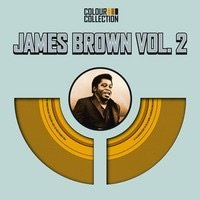 Audio CD James Brown. Colour Collection