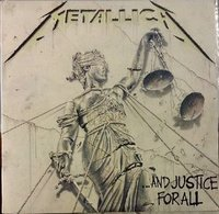 Metallica. And Justice For All (CD)