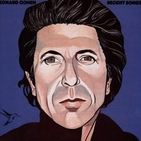 Audio CD Leonard Cohen. Recent Songs