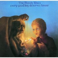 SACD (Super Audio CD) The Moody Blues. Every Good Boy Deserves Favour