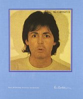 DVD + Audio CD Paul McCartney. Paul McCartney II