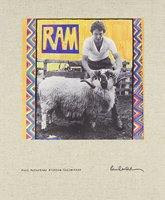 DVD + Audio CD Paul McCartney. RAM (Deluxe Edition)