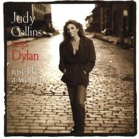 Audio CD Judy Collins. Sings Dylan...Just Like A Woman