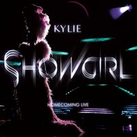 Audio CD Kylie Minogue. Showgirl homecoming live