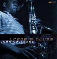Audio CD John Coltrane. Trane's Blue