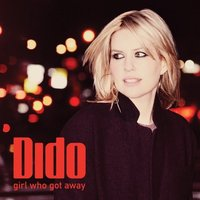 Dido. Girl Who Got Away (CD)