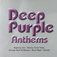 Deep Purple. Anthems (CD)