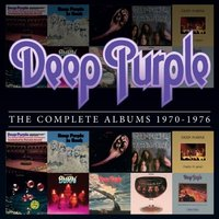 Deep Purple. The Complete Albums 1970-1976 (10 CD)