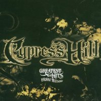 Audio CD Cypress Hill. Greatest hits from the bong