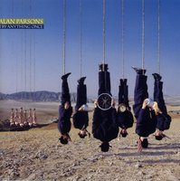 Alan Parsons. Try Anything Once (2 LP)