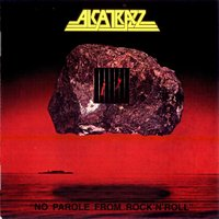 LP Alcatrazz. No Parole From Rock'N'Roll (LP)