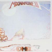 LP Camel. Moonmadness (LP)