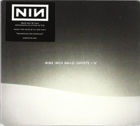 Nine Inch Nails. Ghosts I-IV (2 CD)