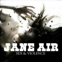 Audio CD Jane Air. Sex & Violence