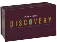 Pink Floyd. Discovery (16 CD)