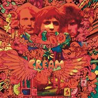 LP Cream. Disraeli Gears (LP)