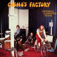 LP Creedence Clearwater Revival. Cosmo's Factory (LP)