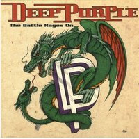 LP Deep Purple. The Battle Rages On (LP)