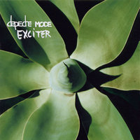 LP Depeche Mode. Exciter (LP)