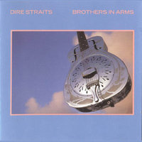 LP Dire Straits. Brothers In Arms (LP)