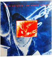 Dire Straits. On Every Street (2 LP)