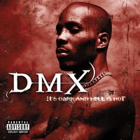 LP DMX. It's Dark And Hell Is Hot (LP)